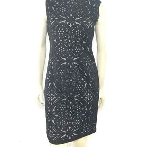 DKNY Dresses - DKNY Donna Karan Floral Sheath Dress